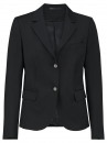 Business Blazer Stella anthrazit